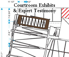 court exhibits